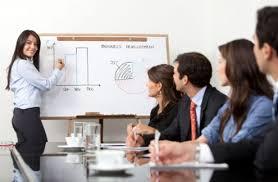Teamwork Presentations How Can Presentation Training Seminars Boost Teamwork Hr In Asia