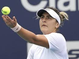 Andreescu practiced her running form with university of toronto track coach terry radchenko ahead of the us open. Andreescu Splits With Coach Bruneau After French Open Exit Sportstar