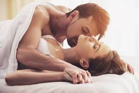 romance in bed. Wonderful Bed Stock Photo  Young Love Couple In Bed Romantic Scene Bedroom Throughout Romance In Bed N