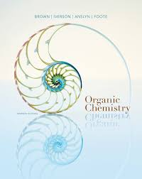 organic chemistry william h brown brent l iverson eric anslyn organic chemistry william h brown brent l iverson eric anslyn 9781133952848 books ca