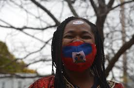 haitian leaders in boston lead call to