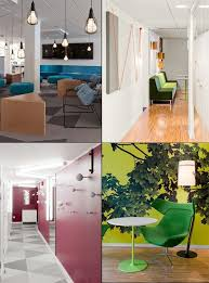 creative office interiors. creative workspace office interiors