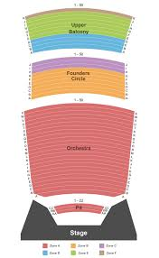 Peace Center Greenville Seating Chart Aladdin Tickets Fri Feb 14 2020 8 00 Pm At Peace Concert