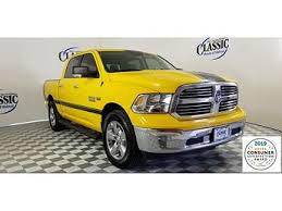 Used Ram 1500 for Sale in Midland, TX (with Photos) - CARFAX