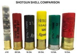 Best Shotgun Ammo 2019 Home Defense Target Shooting