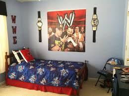 john cena bedding rug champion wrestling bedroom ideas elegant set wwe ring for