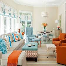 Small Picture 80 best COLOR Orange Home Decor images on Pinterest Living room