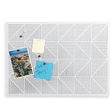 <b>Доска магнитная Trigon</b>, белая (Umbra 10284.60) | Купить в ...