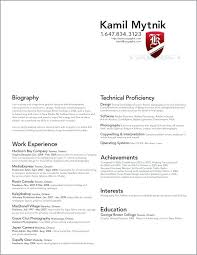 Resume Template Doc Doc Cool Graphic Design Resume Template Best