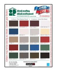 Ideal Metal Roofing