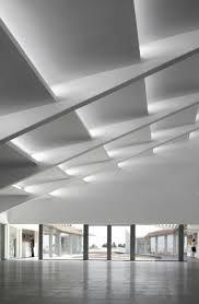 roof lighting design. amazing geometric ceiling white architecture cinema architecturelight architecturearchitectural lighting designceiling roof design n