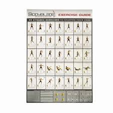 Resistance Band Exercise Chart Printable Resistance Band Exercise Chart Pdf