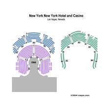 Zumanity Theater Seating Chart Cirque Du Soleil Zumanity Las Vegas At Zumanity Theatre At