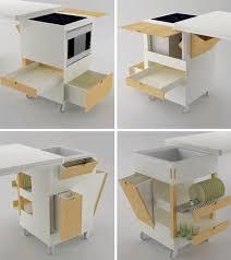 all in one furniture. All In One Modern Kitchen Idea Furniture