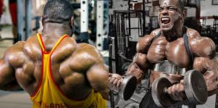 watch johnnie o jackson s mutant back workout for m fitness volt bodybuilding fitness news