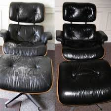 total leather care. Perfect Care Photo Of Total Leather Care  Horsham PA United States Eames Chair In E