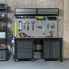 Garage Workbench Plans And Patterns Custom Garage Workbench Plans And Patterns Construction Storage