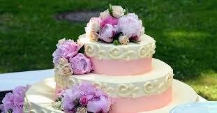 5 Rekomendasi Wedding Cake Cantik Dan Murah Di Surabaya Swara
