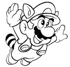 Mario Brothers Coloring Pages New Super Mario Bros Coloring Pages
