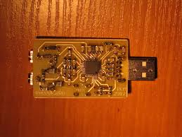 usb audio dongle pcm2912