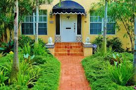 Florida Landscape Design Plans Landscape Ideas South Florida Front Yard Garden Design