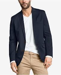 Inc International Concepts Men S Jackets Size Chart Inc Stretch Slim Fit Blazer