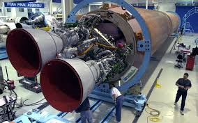 Post-Soviet Pacts Spawned U.S. Reliance on Russian Rocket Engines - WSJ