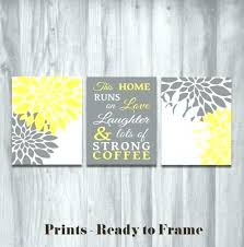 grey and yellow nursery grey and yellow wall art large size of and grey kitchen decor grey and yellow nursery grey yellow nursery decor