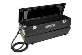 Truck Bed Fuel Transfer Tanks | Gas, Diesel, Auxiliary Tanks, Pumps
