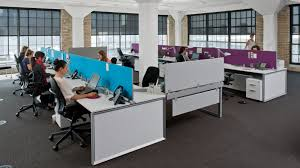 futuristic office ditches cubicles super. Futuristic Office Ditches Cubicles Super. Advertising Agency Design. Design I Super