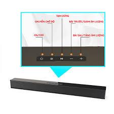 Loa Thanh Siêu Trầm Bluetooth Gaming Soundbar 40W Treo Tường BS-18 Dùng Cho  Máy Vi Tính PC, Laptop, Tivi | Mua Sắm Tiết Kiệm
