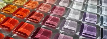 interstyle has the largest color palette of any glass manufacturer