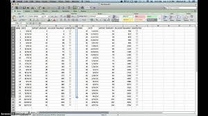 52 Week Challenge Excel Sheet