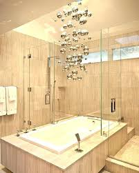 bathroom lighting fixture. Bathroom Light Fixture View In Gallery Funky Shaped Lighting Long Fixtures Cleaning .