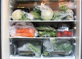 Meyve ve sebzeleri poşetle koyuyorsanız dikkat - Sağlık Haberleri