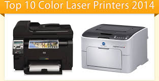 Color Laser Printer Photo Quality Review