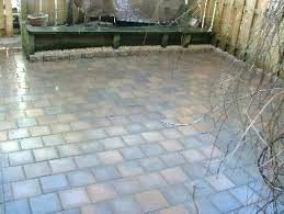 square patio designs.  Square Square Paver Patio After Designs In Square Patio Designs T
