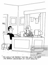 Cv Lies Cartoons And Comics Funny Pictures From CartoonStock Adorable How To Lie On A Resume
