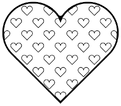 There are 20+ different pages to choose from. Valentine S Hearts In Hearts Coloring Page Crayola Com