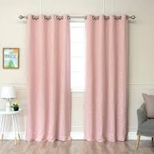 dreaded aurora home star struck grommet top inch thermal insulated blackout curtain panel pair decorating a