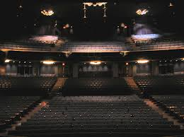 Count Basie Seating Chart George Gershwin Theatre Wicked 3 D Broadway Seating Chart