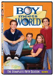 BOY MEETS WORLD (1993-1999