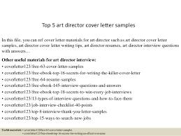 Art Director Resumes Enchanting Art Director Cover Letter Resume Badak