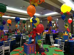 Ark Balloon Design Themed Party Decoration Fort Lauderdale Dreamark Events