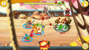 Mouth Pool   Angry Birds Wiki