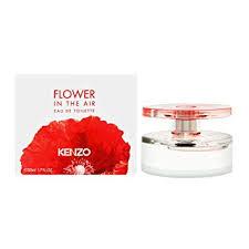Kenzo Flower In The Air Eau de Parfum, 1.7 Ounce ... - Amazon.com