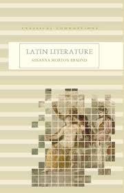 Latin Literature | Taylor & Francis Group