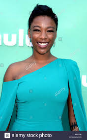 Poussey Washington At Orange Is The New Black High Resolution Stock  Photography and Images - Alamy