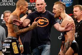 Conor McGregor next fight 'confirmed ...