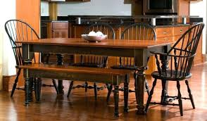rustic dining room tables and chairs. Table Rustic Pine Dining Bench With Antique Room And Chairs . Tables